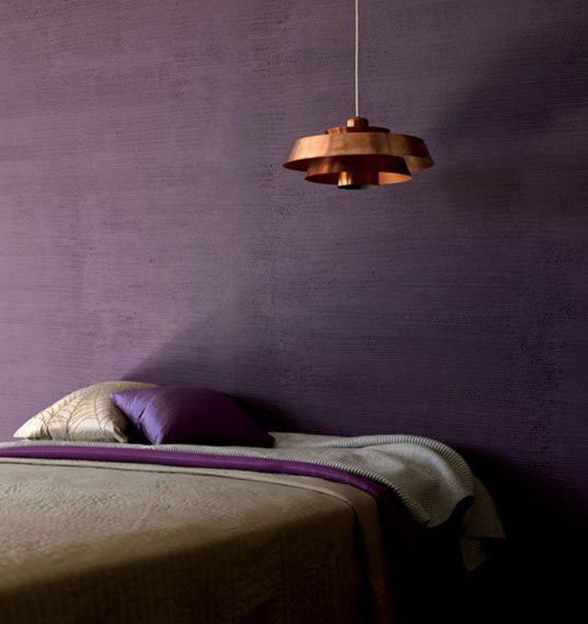 Interior Design Trend 2018 | Ultra Violet Color of the Year