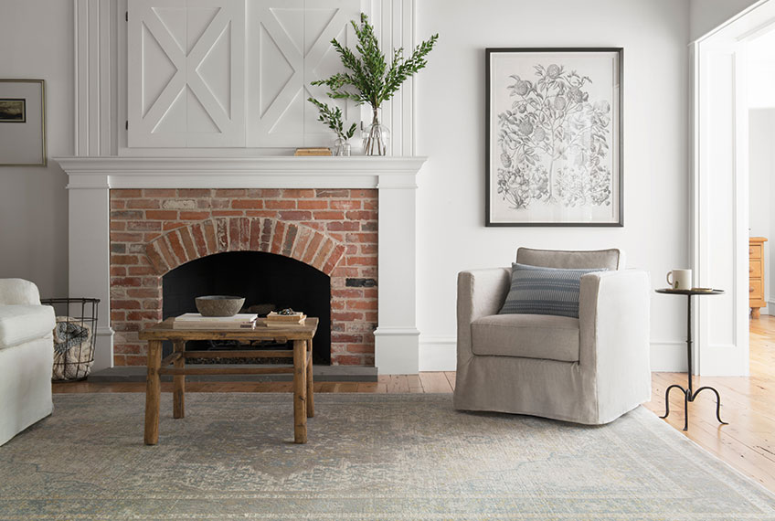 Magnolia Home by Joanna Gaines 2018 | Ella Rose Rug Collection
