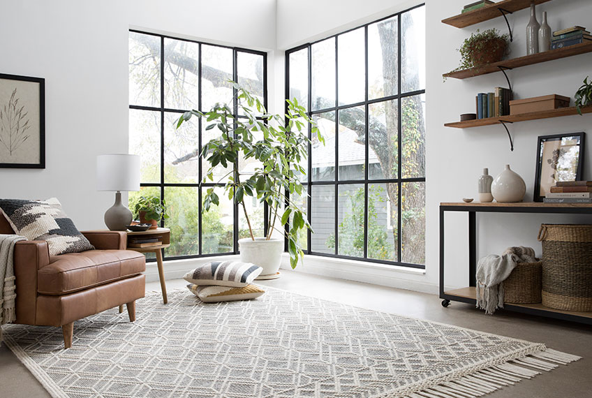 Magnolia Home by Joanna Gaines 2018 | Holloway Rug Collection