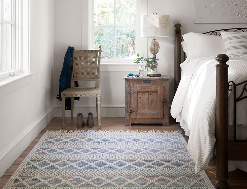 Magnolia Home by Joanna Gaines New 2018 | New Holloway Rug Collection