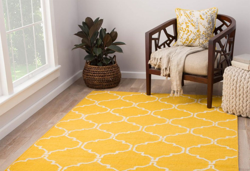 Jaipur Living Rugs | Jaipur Delphine Rug from Maroc Collection
