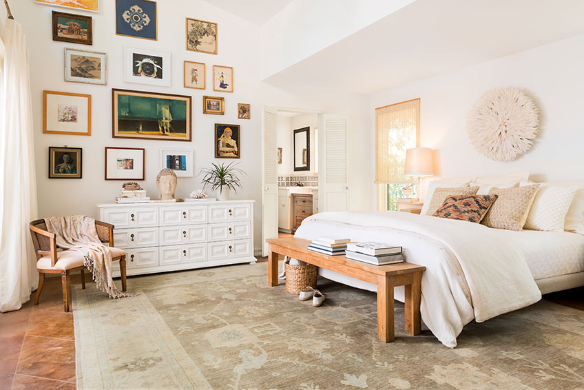 5 Tips for Decorating Your First Home