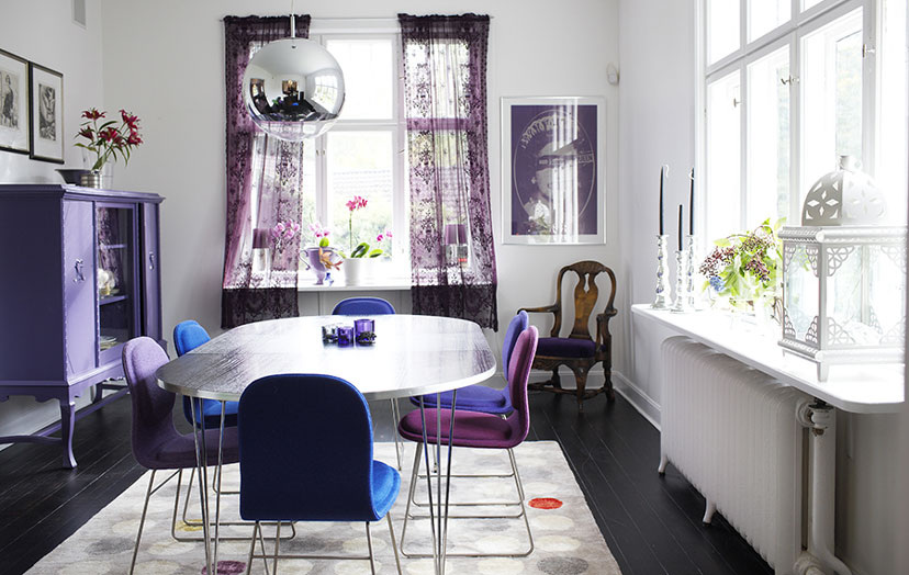 Bold and Bright: A Guide to Colorful Home Decor | Home Decor Trends