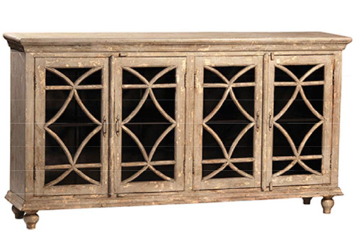 Dovetail Bacca Sideboard | PLD Staff Favorites
