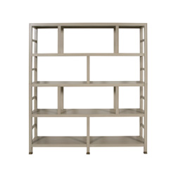 Custom Bookshelves & Bookcases | Vanguard Furniture