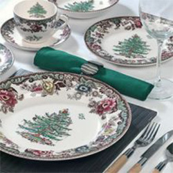 Spode Christmas Tree Grove Collection