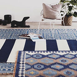 Jaipur Rugs Collection from Coastal Living | Luxury Home Decor