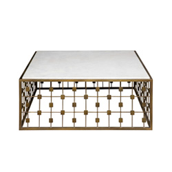 Shop Vanguard Cocktail And Coffee Tables At Peace Love & Decorating