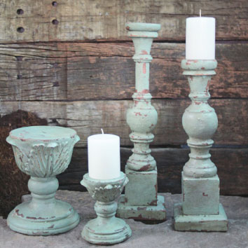 Candlesticks & Holders