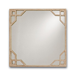 Currey & Company Designer Home Decor | Mirrors
