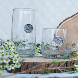 Glassware - Wedding Gifts