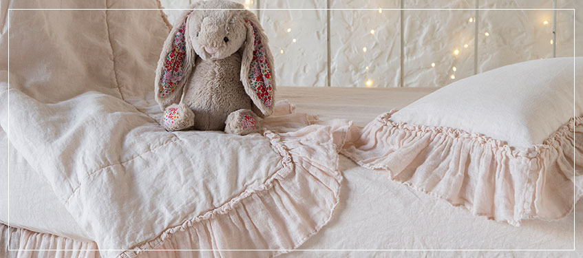 Luxury Baby Bedding | High-End Designer Crib Bedding for Babies