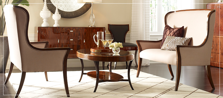Jonathan Charles Chairs Category Header