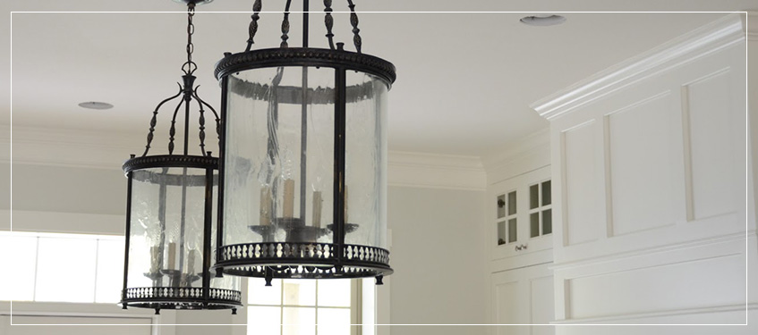 Home Lighting Fixtures Indoor and Outdoor Lantern Lights