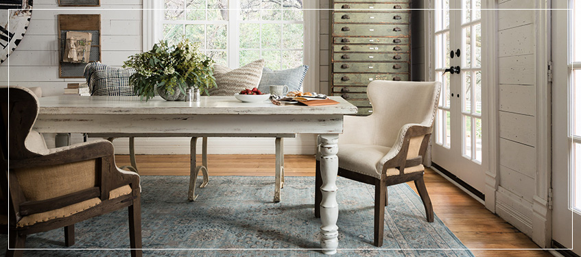 Ella Rose Collection Magnolia Home By Joanna Gaines