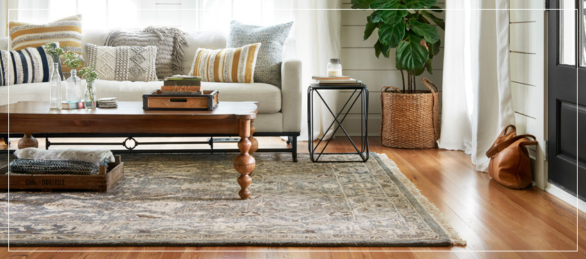 Hanover Collection Magnolia Home Rugs By Joanna Gaines
