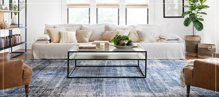 Magnolia Home by Joanna Gaines Kennedy Rug Collection