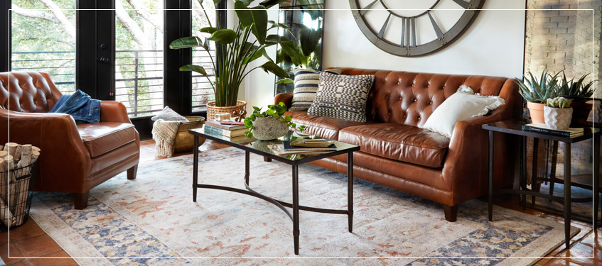 Trinity Collection Magnolia Home Rugs By Joanna Gaines