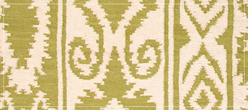 Green Rugs and Runners | Luxury Area Rugs with Green Patterns