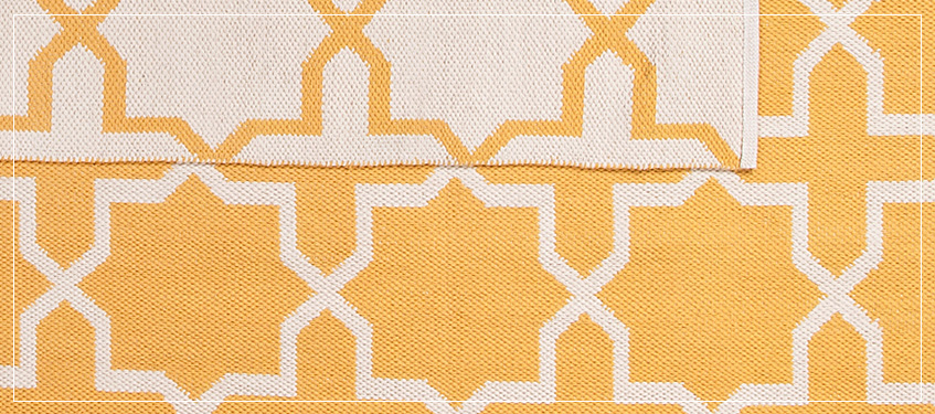 Yellow Rugs and Runners | Luxury Area Rugs with Yellow Patterns