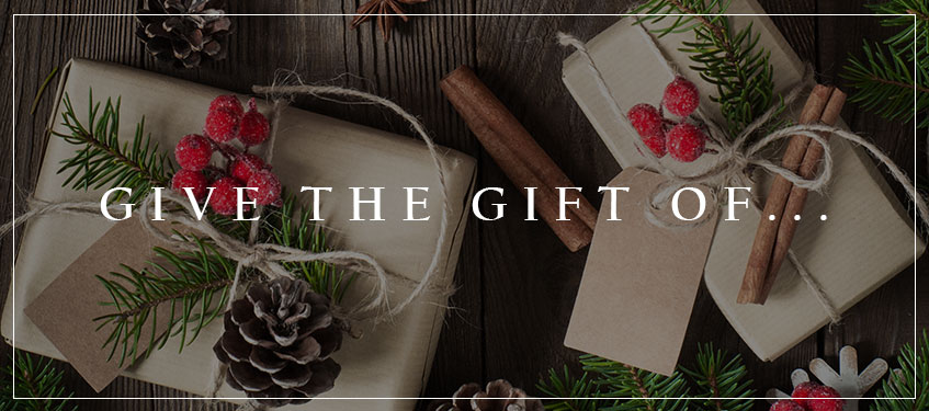 Holiday Gift Ideas For Family & Friends | Shop Unique & Thoughtful Christmas Presents