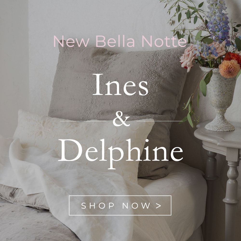New Bella Notte | Ines and Delphine