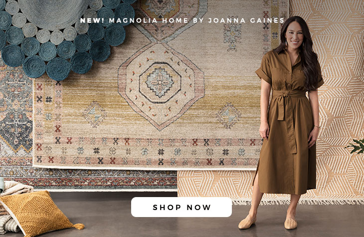 New Magnolia Home by Joanna Gaines