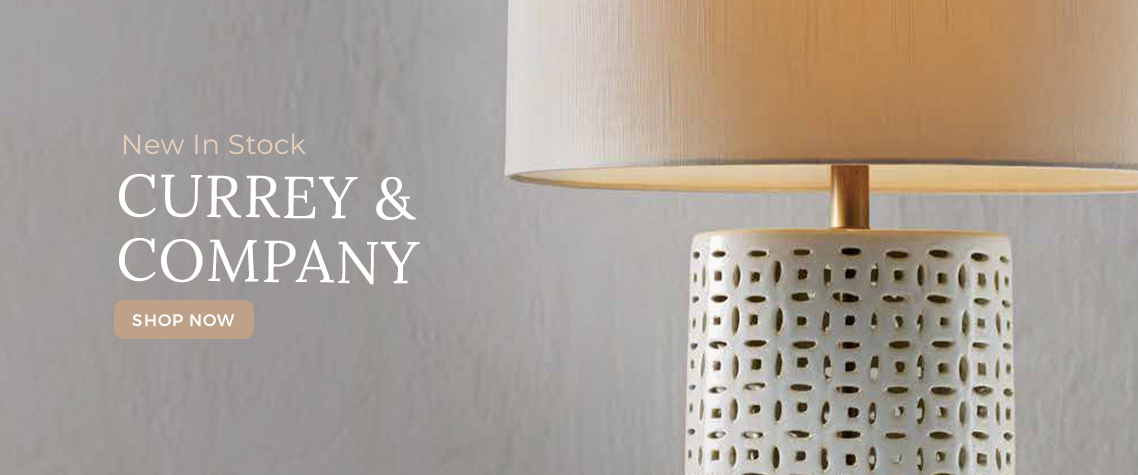 New Currey & Company | Luxury Home Decor