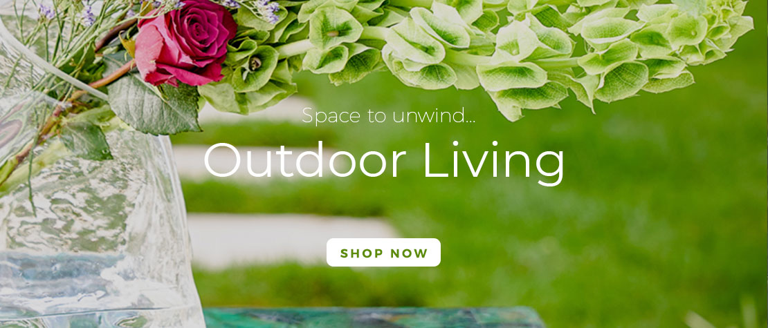 Space to Unwind | Outdoor Living | Shop Now