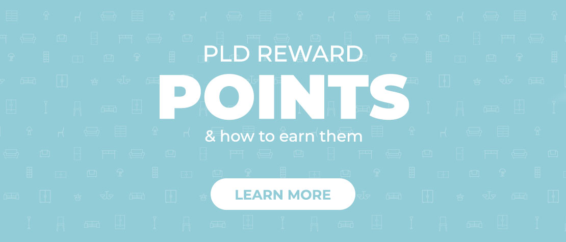 PLD Rewards Points Program | Special Rewards and Offers