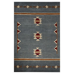 Luxury Rug with Pattern | High-End Area Rugs from Jaipur with Tribal Designs