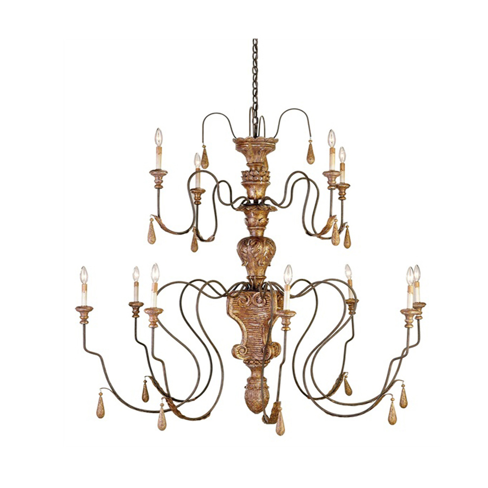 Currey & Company Lighting on Sale