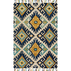 Loloi Rugs - Magnolia Home Brushstroke Rug by Joanna Gaines