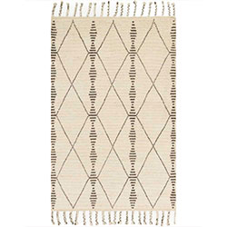 Loloi Rugs - Magnolia Home Tulum Rug by Joanna Gaines