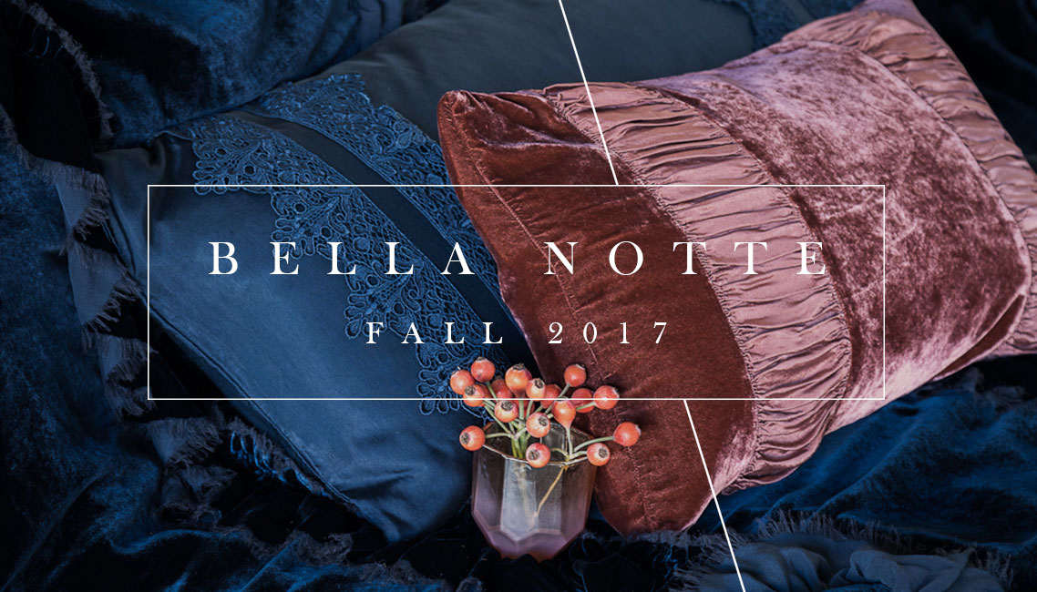 Bella Notte Lookbook Fall 2017 | Bella Notte New Fall Collections