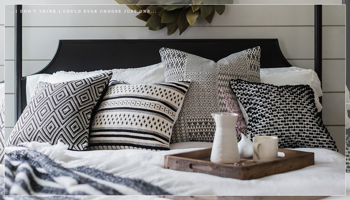 Magnolia home by joanna gaines 2016 lookbook - Joanna gaines bedding collection ...