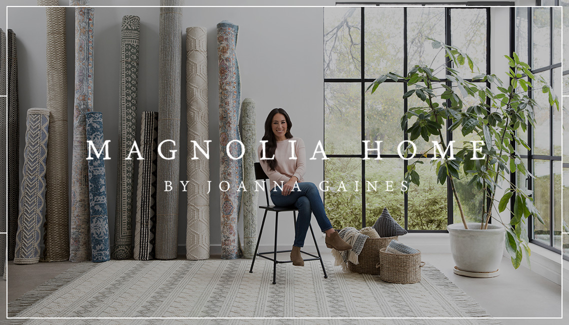 Magnolia Home Lookbook Fall 2017 | Magnolia Home New Fall Collections