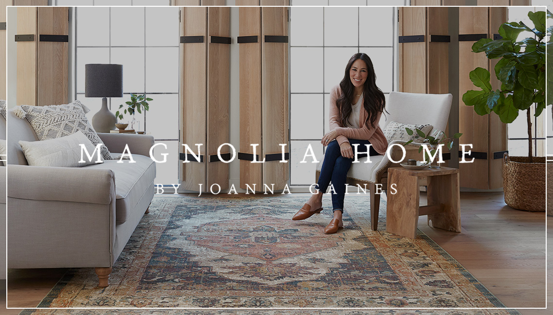 Magnolia Home Lookbook Spring 2018 | Magnolia Home New Spring Collections