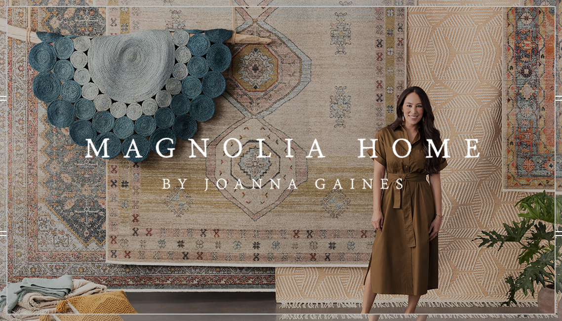 Magnolia Home | Lookbook Spring 2019