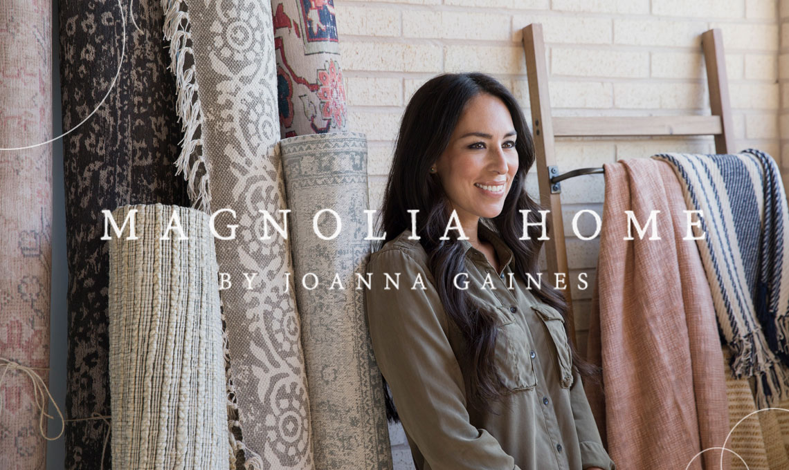 Magnolia Home Lookbook Summer 2017 | Magnolia Home New Summer Collections