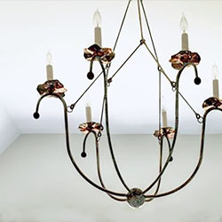 Lowcountry Originals Lighting | All-Natural Chandeliers