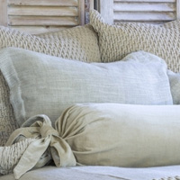 Throw Pillows & Shams