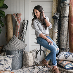 Magnolia Home Rugs by Joanna Gaines from Loloi Rugs