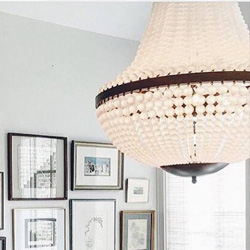 Shop Noir Lighting At Peace, Love & Decorating, FREE SHIPPING On All Orders!