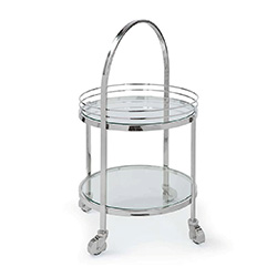 Regina Andrew Bar Accessories & Bar Carts