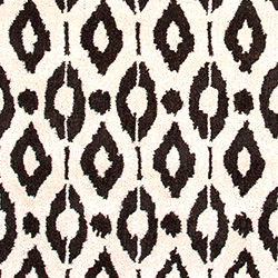 Luxury Home Decor | Black & White Designer Area Rugs for Modern Homes