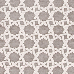 Luxury Home Decor | Gray Designer Area Rugs | Modern Patterned Rug