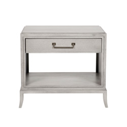 Custom Bedside Tables & End Tables | Vanguard Furniture