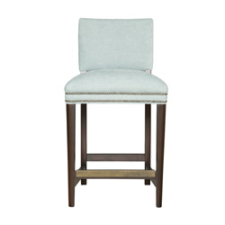 Custom Counter Stools & Bar Stools | Vanguard Furniture