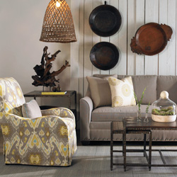 Vanguard Custom Furniture at Peace Love & Decorating | Free Shipping